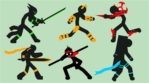 stickman league of legends full version league of stickmen pack stick nodes