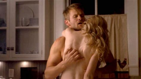 Emma Rigby Topless Hot Scene From Hollywood Dirt