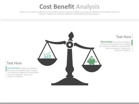 Cost Benefit Analysis Ppt Slides Powerpoint Templates Cost Benefit Analysis Powerpoint Template