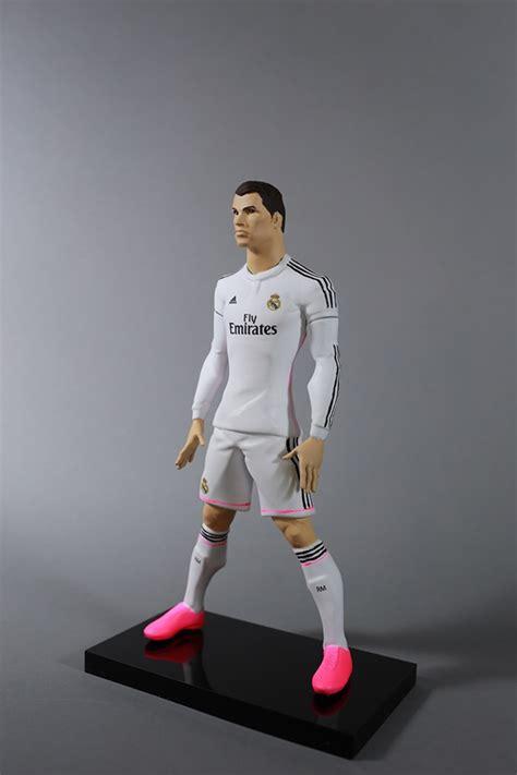 Figure C Ronaldo c ronaldo designer figure for taipei festival 2014 on