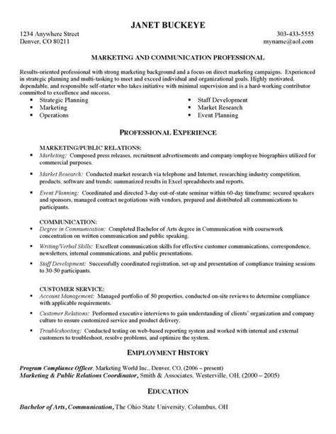 combination resume sles functional resume 6 resume cv design