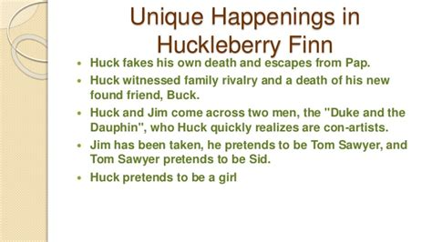 racial themes in huckleberry finn the adventures of huckleberry finn