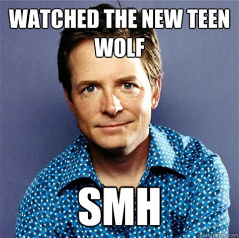 Teenagers Meme - awesome michael j fox memes quickmeme