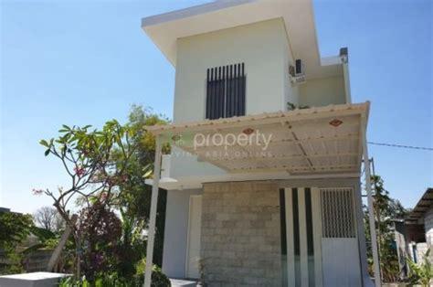 rumah  lantai graha villas kalijaran belakang citraland rumah dijual  jawa timur dot property