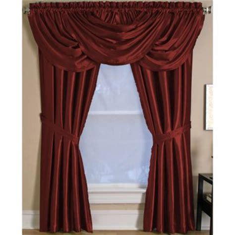 jcpenney curtains window treatments top 25 ideas about sewing curtains on valance