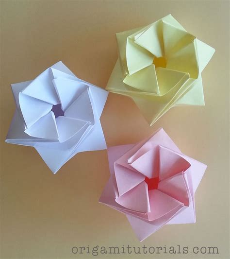 Origami Shop - 17 best images about origami containers boxes on