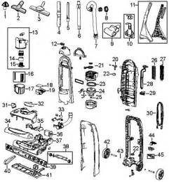 bissell lift revolution 3760 4220 6850 6860 parts