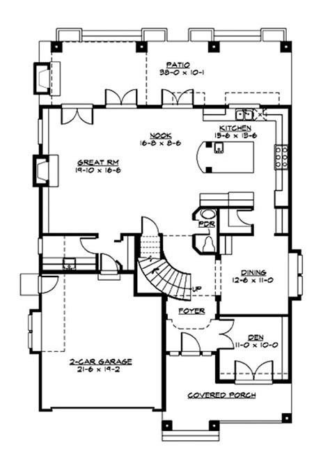 featured house plan pbh 4510 professional builder featured house plan pbh 3219 professional builder