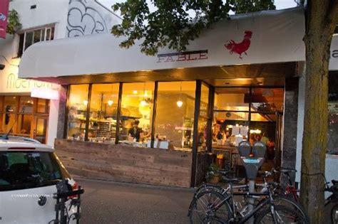 fable vancouver menu prices restaurant reviews