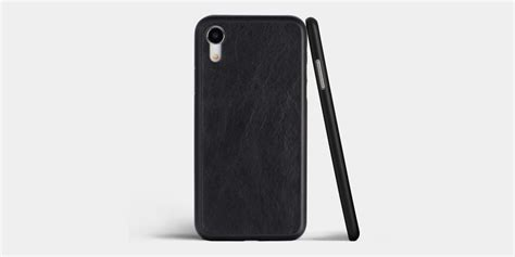 totallee releases new thin iphone xr cases available now 9to5mac