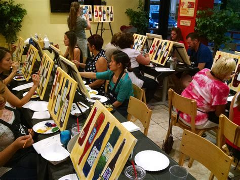 paint with a twist las vegas painting and wine las vegas mafiamedia