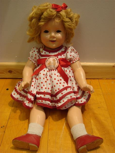 composition doll ebay antique shirley temple composition doll ebay