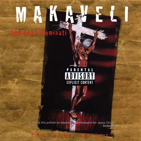 machiavelli illuminati hiphoprapbackpack by javih36 2pac makaveli the don