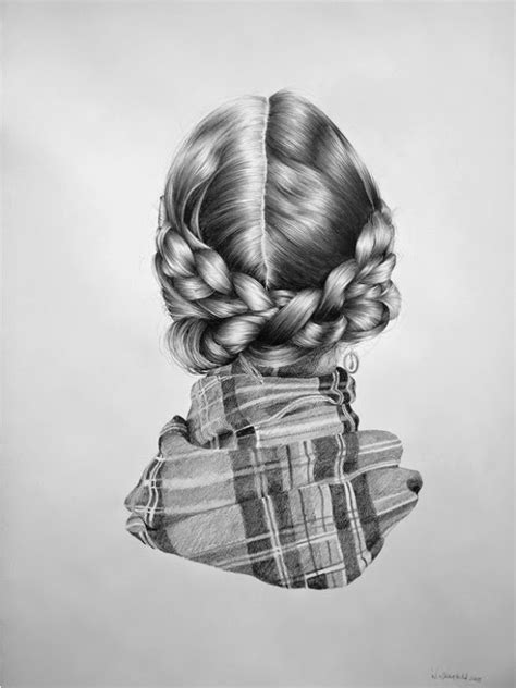 Retratos invertidos – Ilustraciones de Nettie – Arte Feed
