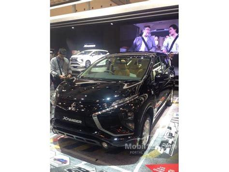 expander mitsubishi warna hitam jual mobil mitsubishi xpander 2017 gls 1 5 di dki jakarta