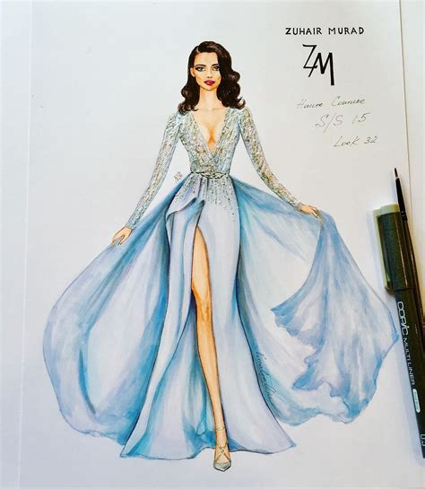 design clothes pinterest pinterest sue9160 fashion illustrations pinterest