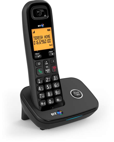 call house phone bt 1200 nuisance call blocker cordless home phone amazon