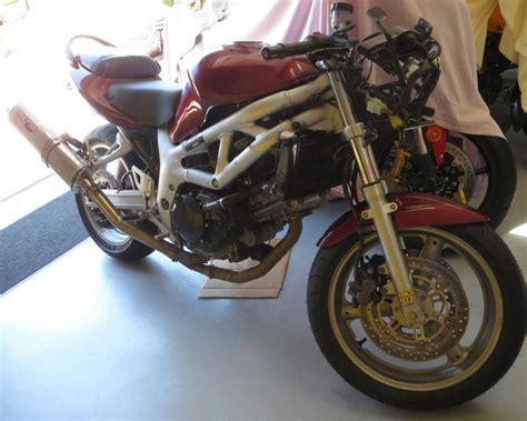 2001 Suzuki Sv650 For Sale 2001 Suzuki Sv650 Sv 650 For Sale On 2040 Motos
