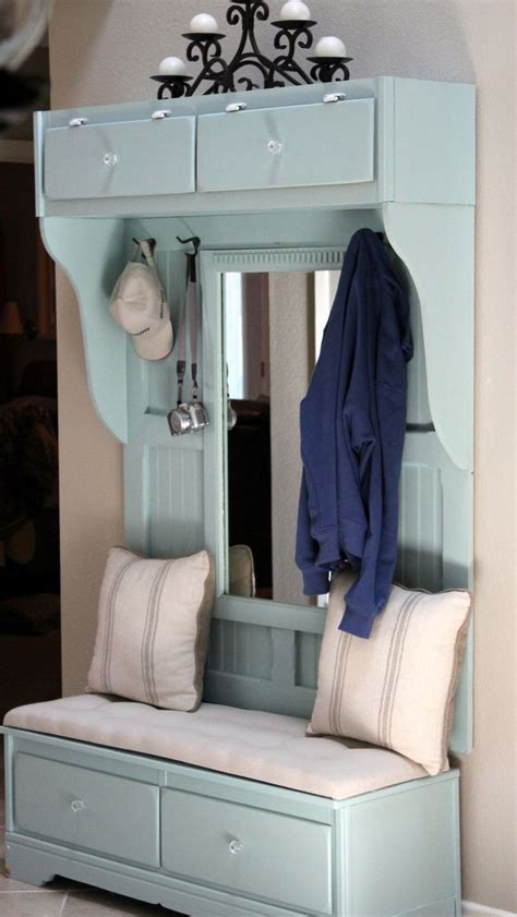 how to build a entryway bench with storage 20 interesting diy entryway benches ideas