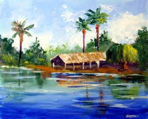Landscape Pictures For Acrylic Painting Daily Painters Abstract Gallery Webster Island