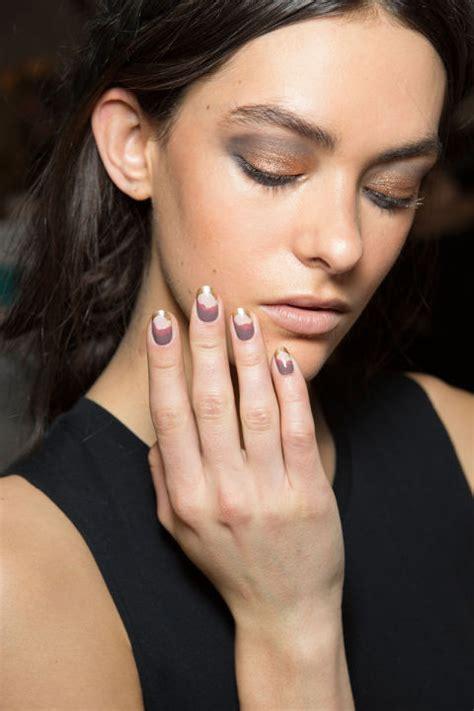 Möbel Trends 2015 5272 by Nails Trends Smalti Di Tendenza Fall Winter