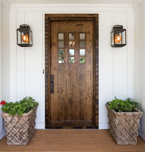 Farmhouse Entry Door by 17 Best Ideas About Farmhouse Front Doors On