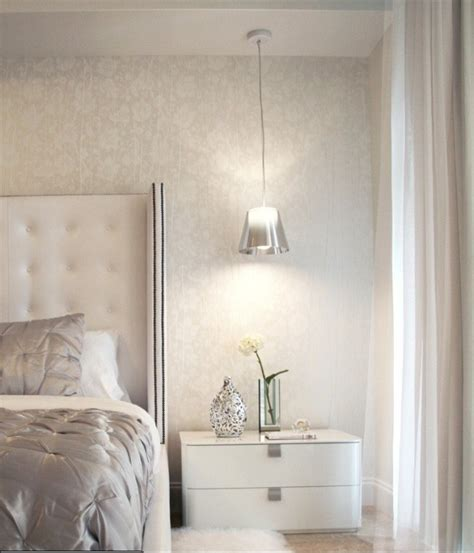 cool lighting for bedroom picture of cool hanging bedside ls
