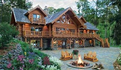 standout log cabin designscaptivating ambiance period charm
