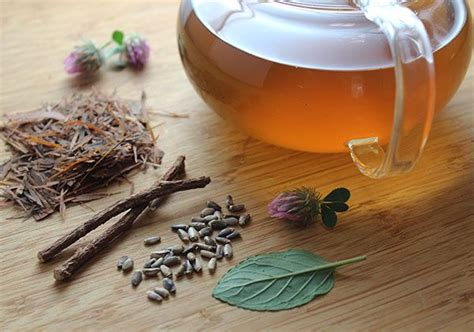 Anise Detox Tea by This Tea Is A Subtle Yet Effective Cleansing Tea Drink