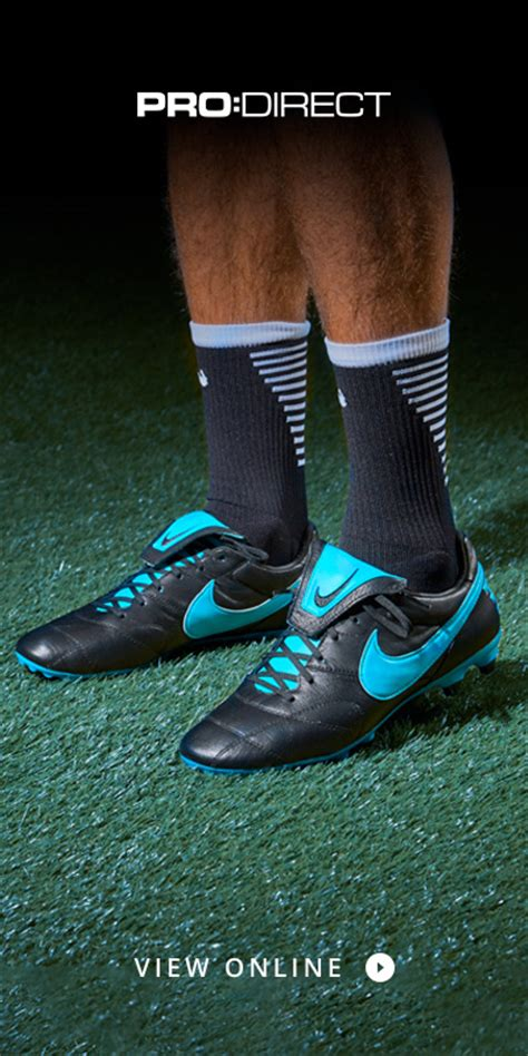 Nike Sb10 Putih Football nike premier ii quot black gamma blue quot football boots soccerbible