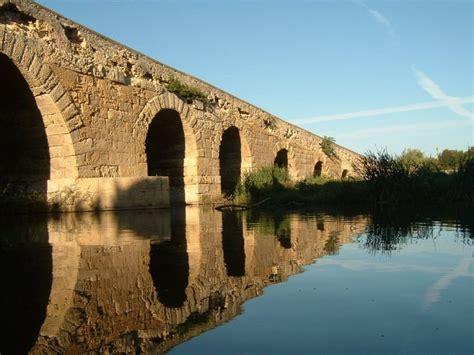 porto torres bridge ponte romano sightseeing porto torres