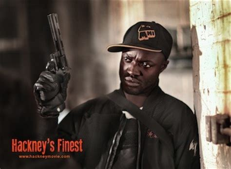 film gangster jamaican hackneys finest a full throttle brit gangster feature