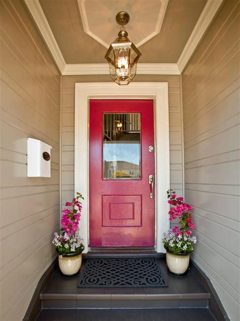 townhouse entryway ideas photo page hgtv