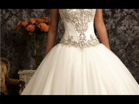 Blvd Wedding Concepts by Princess Wedding Dresses With Bling