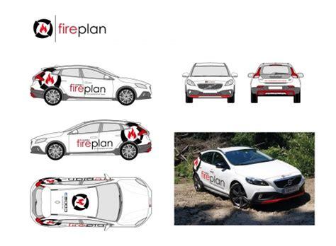 Fahrzeugbeschriftung Design by Design Fahrzeugbeschriftung F 252 R Feuerwehr Softwa