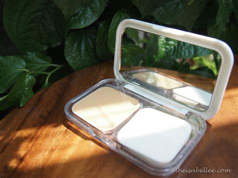 Maybelline White Superfresh Lasting Uv Cake Powder malaysian lifestyle