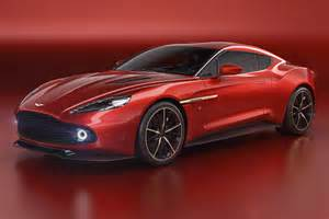 Aston Martin Auto The Most Beautiful Car Of The Year Aston Martin 2016 Ibex