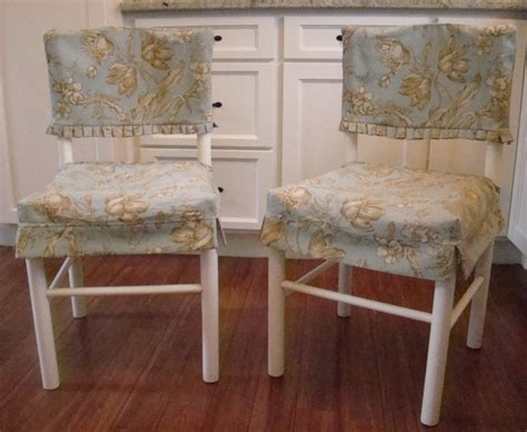 Kitchen Chair Slipcovers by 1000 Images About Kitchen Table Chairs On