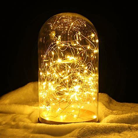 firefly lights copper wire lights gdealer 2 pack fairy lights fairy string lights battery