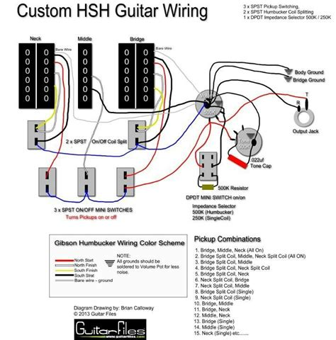 series parallel dpdt toggle switch wiring diagram