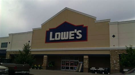 lowe s home improvement building supplies fort collins