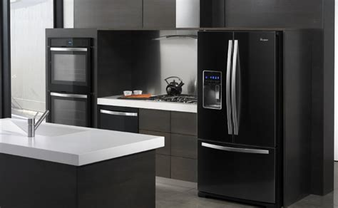 will quot white ice quot replace stainless steel as the new whirlpool kitchen design the way it should beour blog