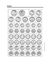 printable state quarter collection sheet teaching money on pinterest teaching money coins and