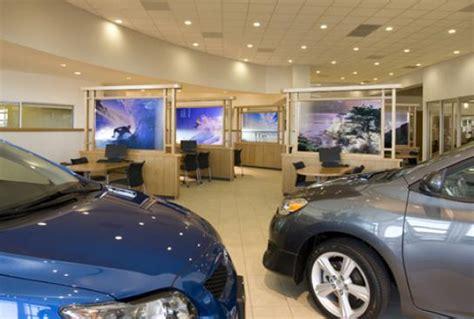 one toyota of oakland oakland ca 94621 car dealership