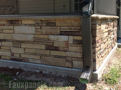 stones mobili versetta home design pictures cast veneer panels