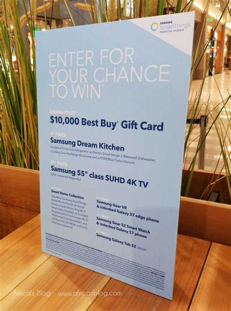 Best Buy Sweepstakes - netgear orbi whole home wi fi system at the bestbuytechhome