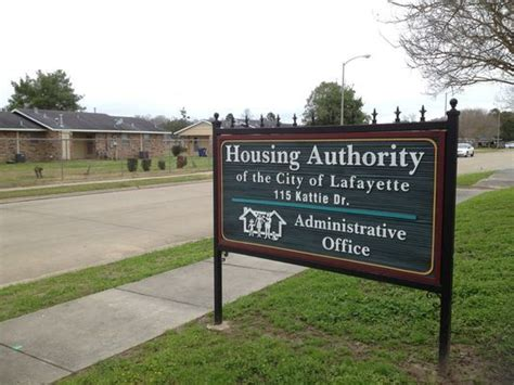 Yvonda Bean Named Executive Director Of Lafayette Housing Authority