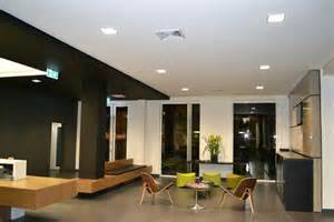 thompson adsett architects office by 1corp projects