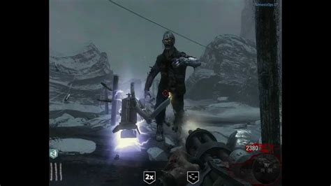 Dead Calling matar a george romero call of the dead cod black ops