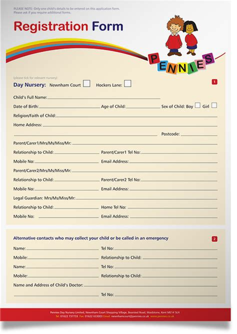 What Does It To Register For A Baby Shower by Register With Pennies Pennies Nursery